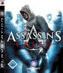 Assassins Creed - Platinum PS3