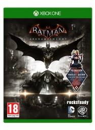 Batman: Arkham Knight XBoxOne D-1.inkl.DLC H.Quinn