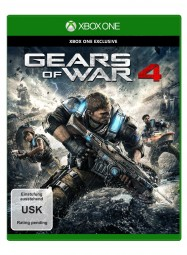 Gears of War 4 XBoxOne AT