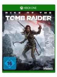 Tomb Raider - Rise of the Tomb Raider XboxOne