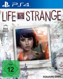 Life is Strange - Limited Edition PS4