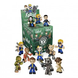 Fallout Mystery Minies 1 Pack (1 Figur) in Blindbox